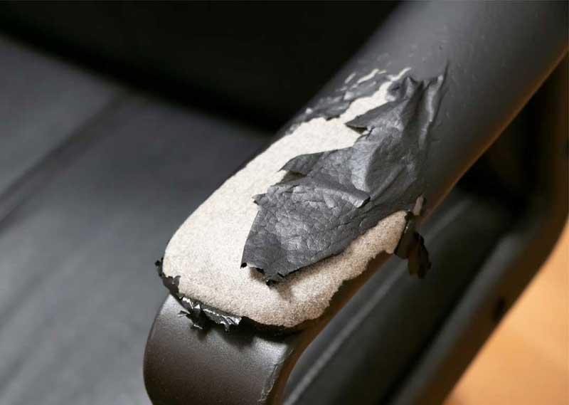 Office chair repair