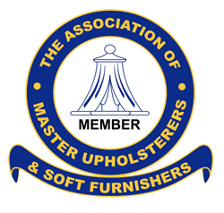 The Association of Master Upholsterers and Soft Furnishers Logo